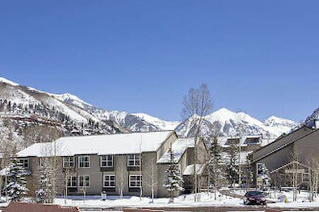 Location.. Location.. Location Telluride Dream - Telluride - Condominium