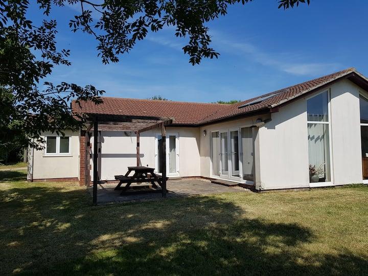 No46 Lupin Stoneleigh Village Jurassic Coast home