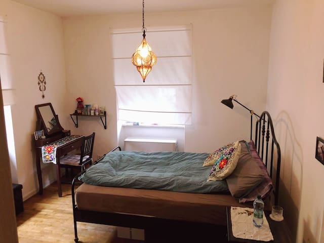 Comfortable 2 rooms appartment near downtown