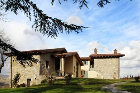 Cloistered Holiday Home in Imola amid the Forest