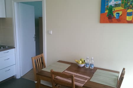 Nice apartment in city center. - Wohnung