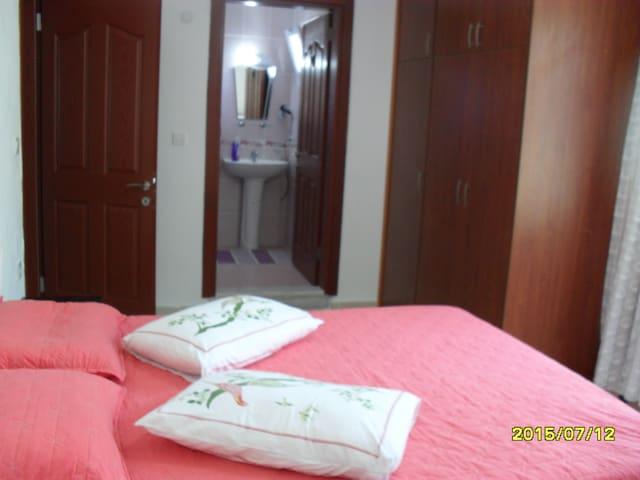 Necmi ekim malikanesi - Izmir - Apartment