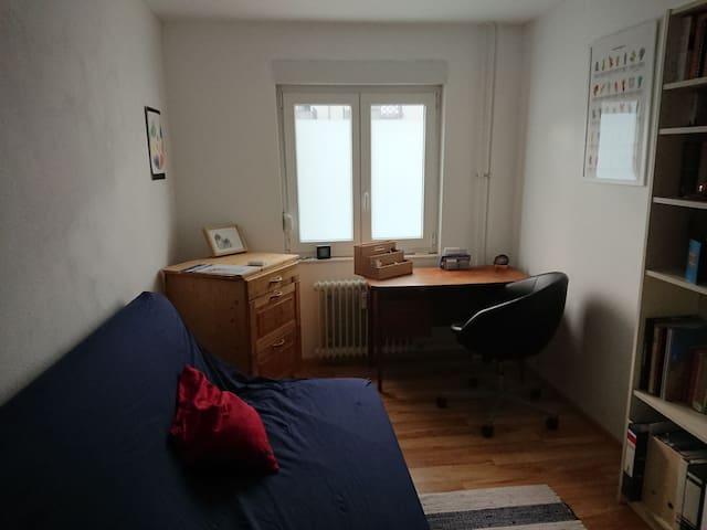 Gemütliches Zimmer in Pforzheim Süd