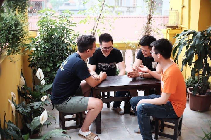 *BEST LOCATION @ CityCENTER* A Little Vietnam