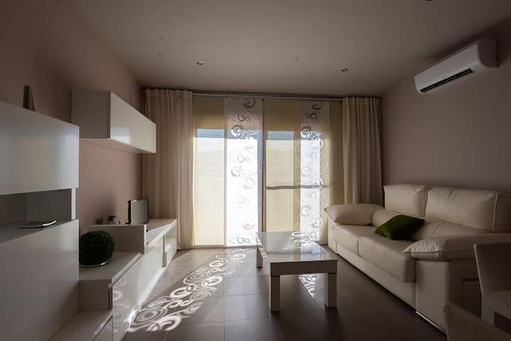 Una casa única en les Useres