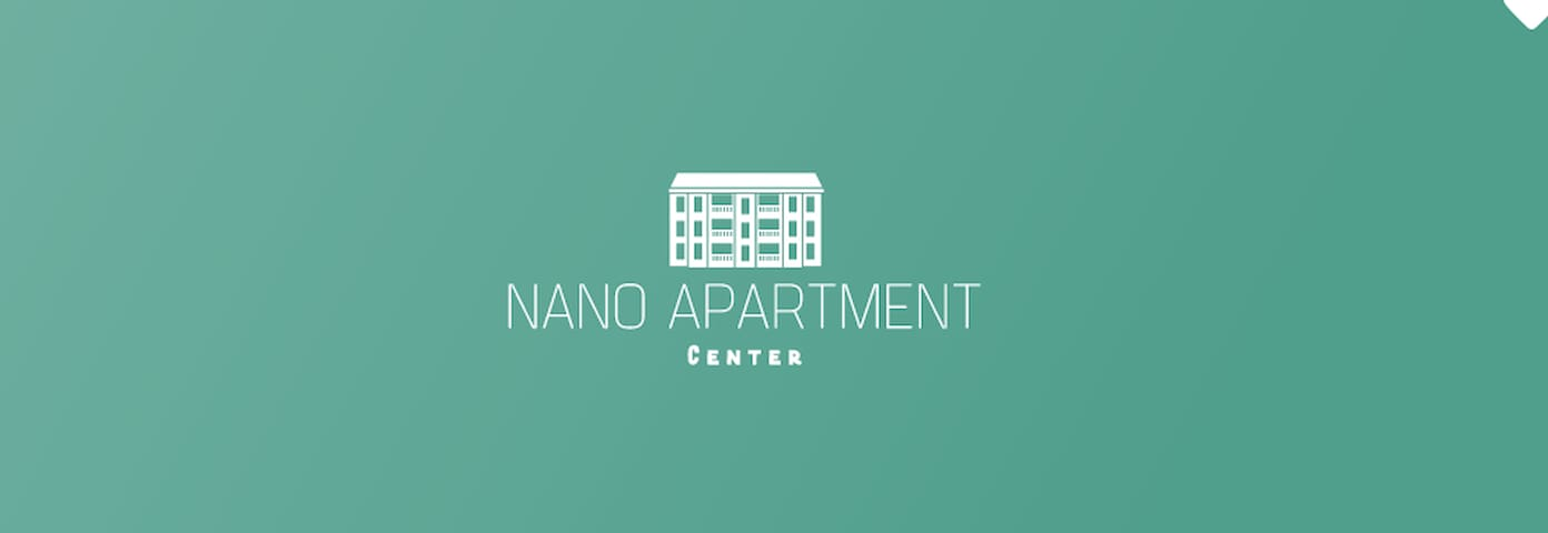 Nano Center Apartment - Prizren - Appartement