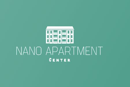 Nano Center Apartment - Prizren