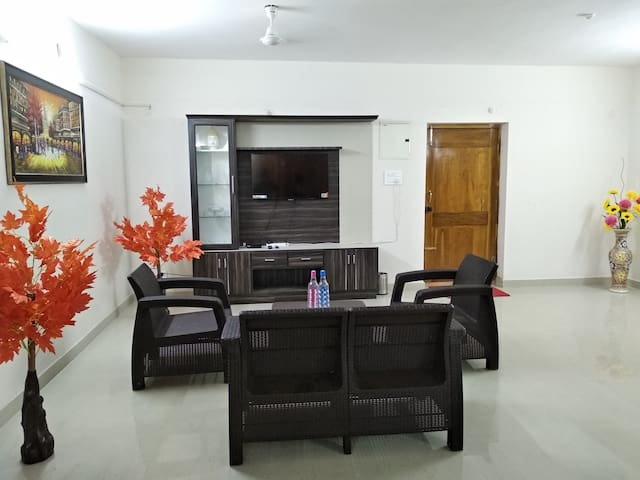 Paradise Home Stay Guest House