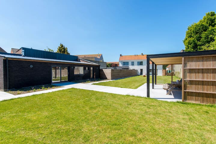 'Villa Vive la Vie'
