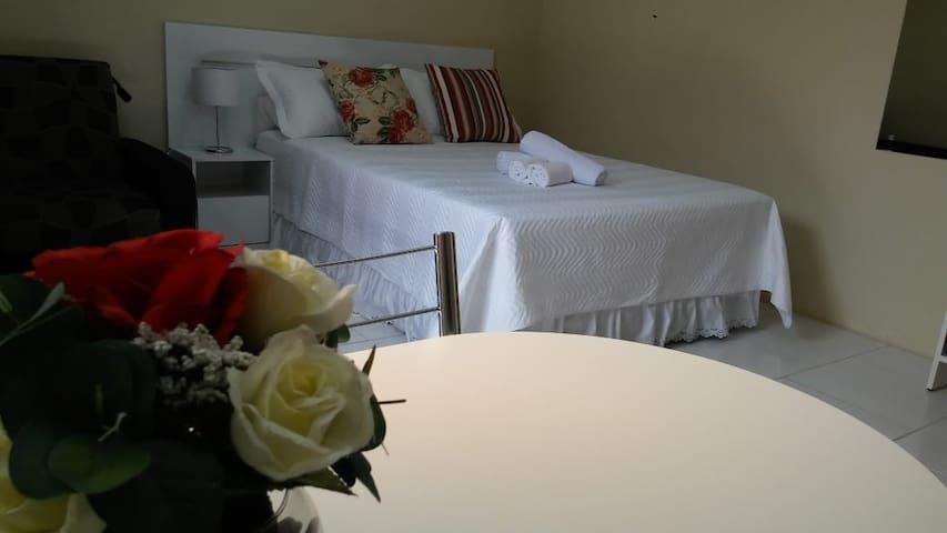 Apartamento das Flores 3 em Gramado/RS