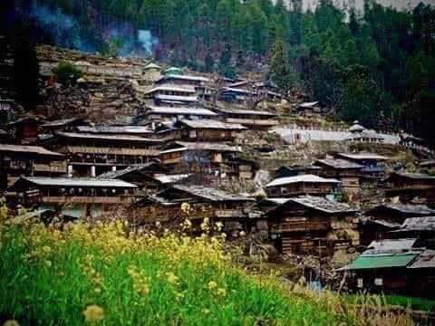 Himalayan Homestay Uttrakhand I