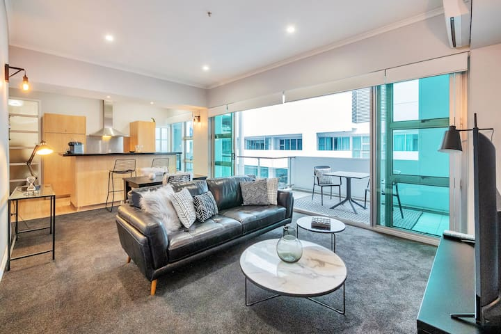 Princes Wharf Boutique 1 BRM Apartment