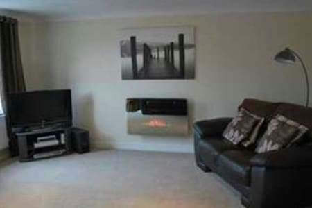 Modern and Spacious 2 Bedroom Apartment - Dronfield - Apartamento