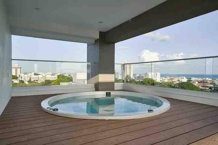 Acogedor apartamento en Santo Domingo