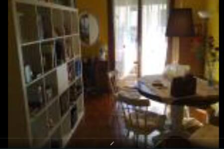 affitto grazioso appartamento - Montecatini Terme Pistoia - Apartment