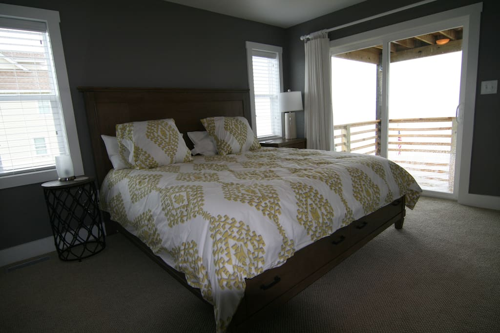 South Waterfront Master Suite