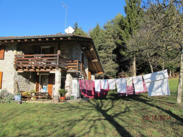 Un chalet en el bosque B&B MARAMAO - Bossico - Bed & Breakfast