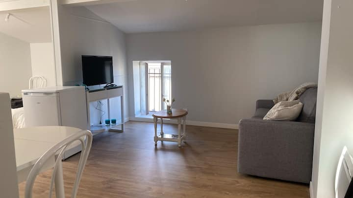 Bel appartement proche St Émilion au centre Creon