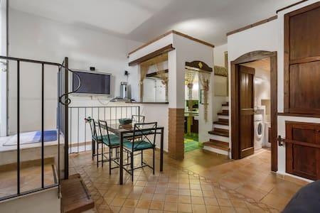 Comfortable Loft in Milano Navigli - Milan