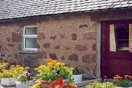 Chalet on the Applecross peninsula - Arinacrinachd - Alpehytte