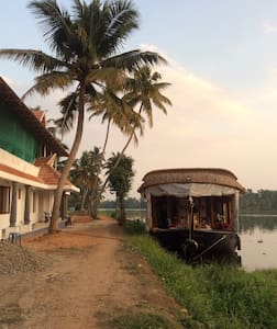 Ayana's Homestay - Alappuzha - Bed & Breakfast