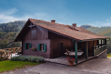 Ferienappartements am Gamlitzberg - Steinbach - Wohnung