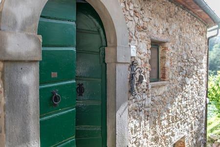 Old country house Versilia hills - Gombitelli - Talo