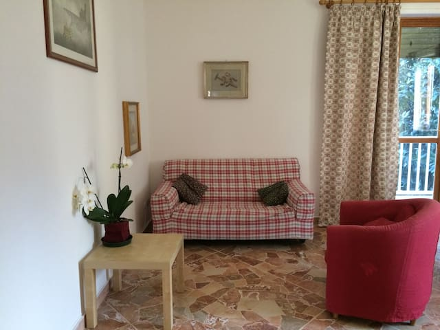 Luminoso appartamento a Cirié - Ciriè - Flat