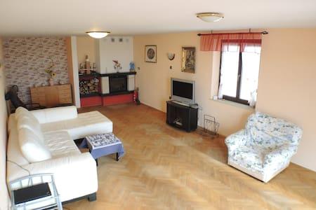Cozy Apartment Leo with WiFi - Lucija - Wohnung