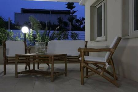 Costa Fenicia Village-Accesso diretto Spiaggia 3