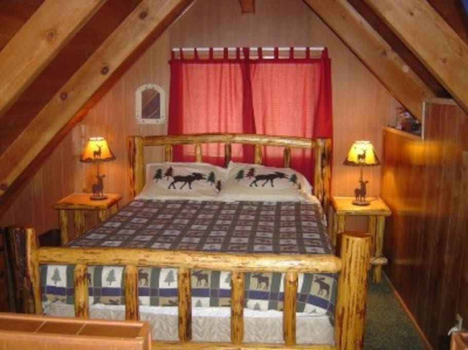 Cute And Cozy Big Bear Cabin Cabins For Rent In Big