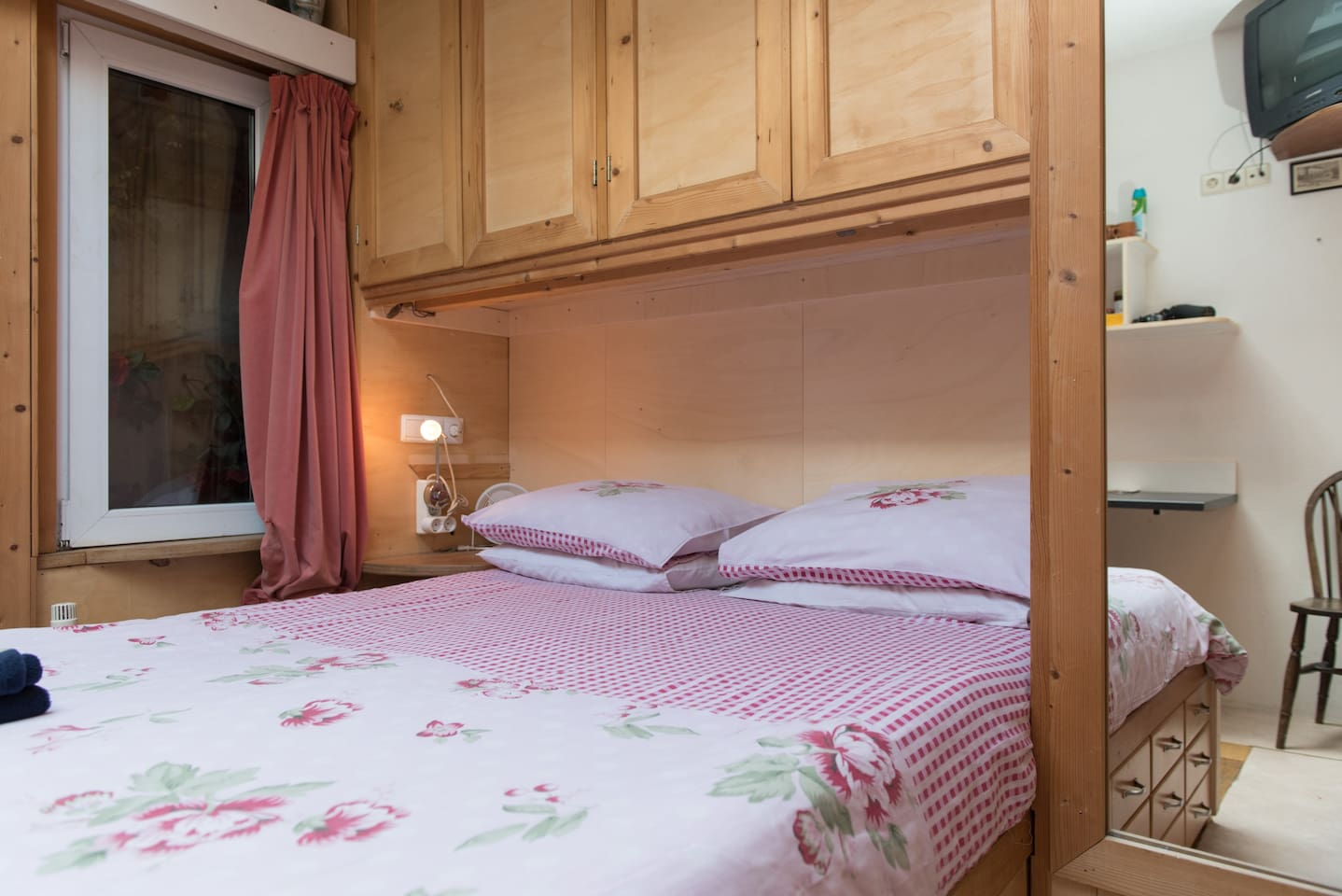 Little room close to City Centre