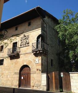 Historic House in Basque Country - Salvatierra - Дом