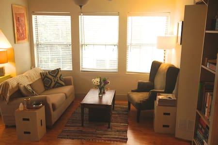SXSW - Sunny Attic Studio - Austin - Apartment