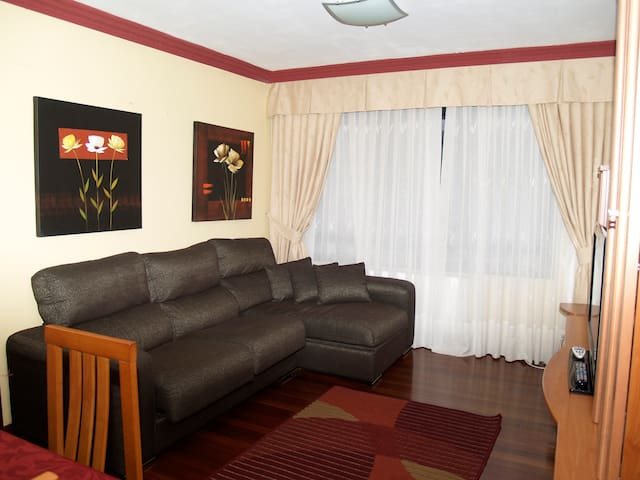 Nice apartment with WIFI FREE - Castro Urdiales - Квартира