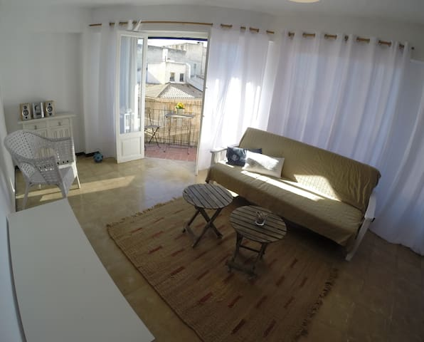 Apartment 1 minute to the beach! - Porto Cristo