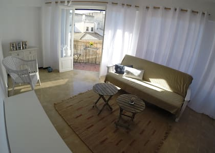 Apartment 1 minute to the beach! - Porto Cristo - Apartemen
