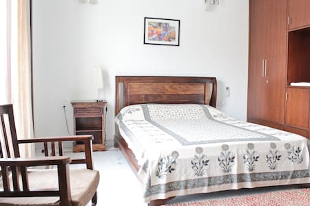 Tree of Life B&B - Νέο Δελχί - Bed & Breakfast