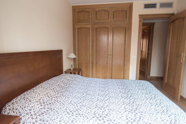 Habitación de invitados / Guest room