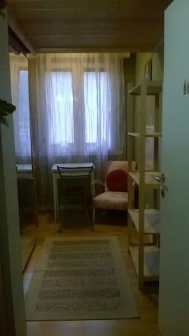 graziosa stanza  soppalcata - Bologna - Apartemen
