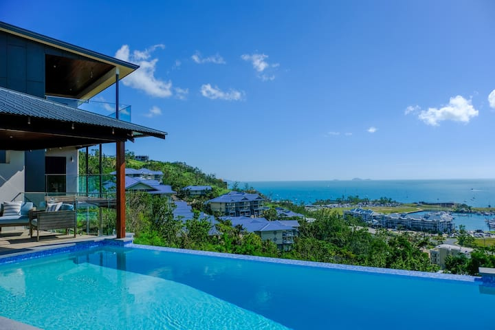 Elementa Whitsundays House 6 - Airlie