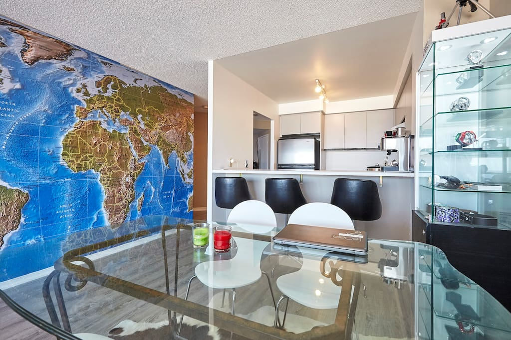 Beautiful 2 Bedroom Condo Apartments For Rent In Toronto Ontario Canada