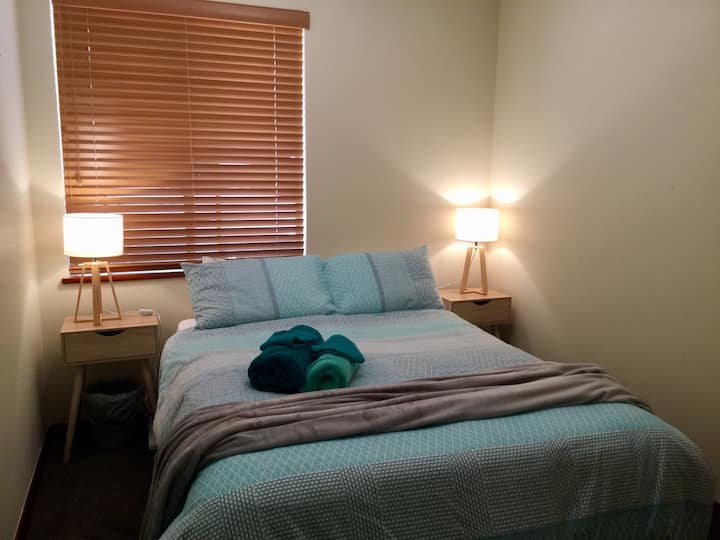 Sea Breeze 'n' Spa - Kaila Room (Private Room)