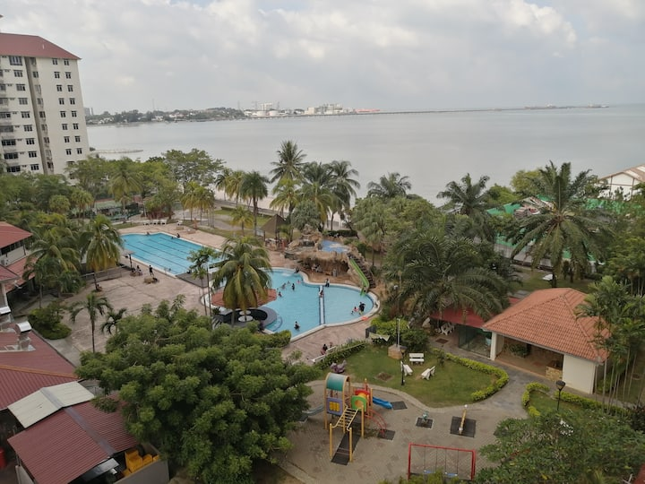 Good view Apartment - Glory Beach Resort