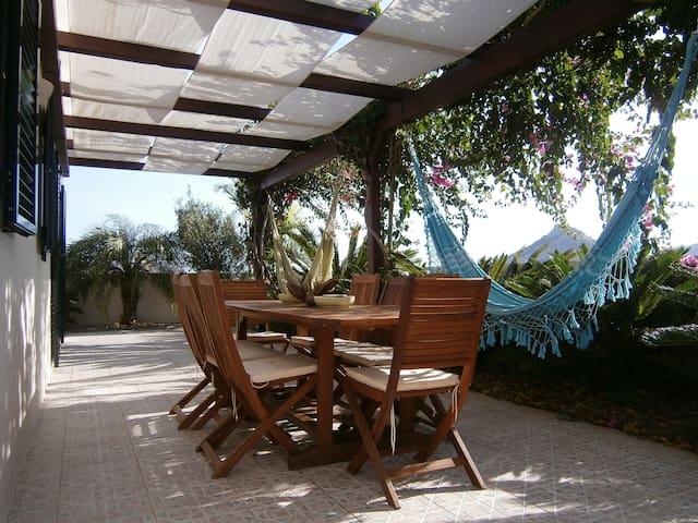 Casa das Cicas - Beach Holidays