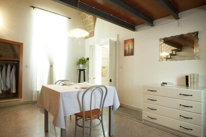 Rossa - AlSalento B&B - Villa in Salento.