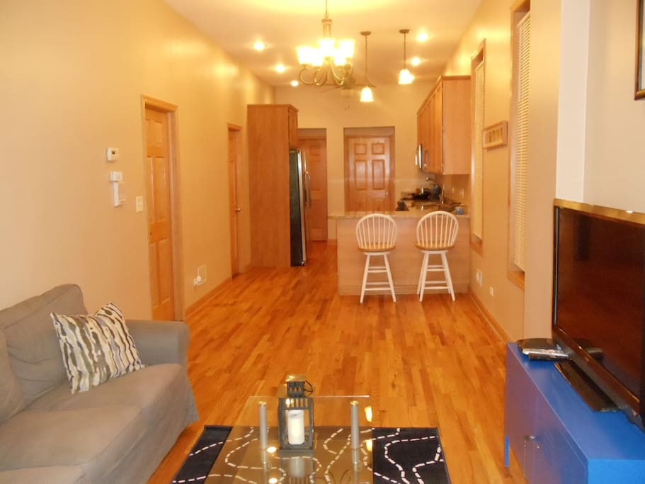 Spacious 2 Bedroom Apartment Apartments For Rent In Chicago Illinois Unit