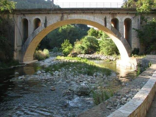 B&B Il Rifugio di Nino....la valle degli Ulivi...