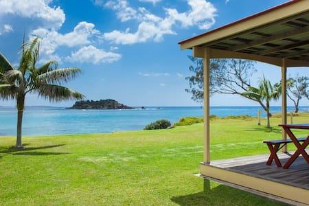 Sandon Beach House - Sandon