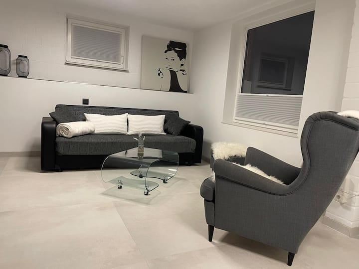 charmantes & modernes Studio Apartment